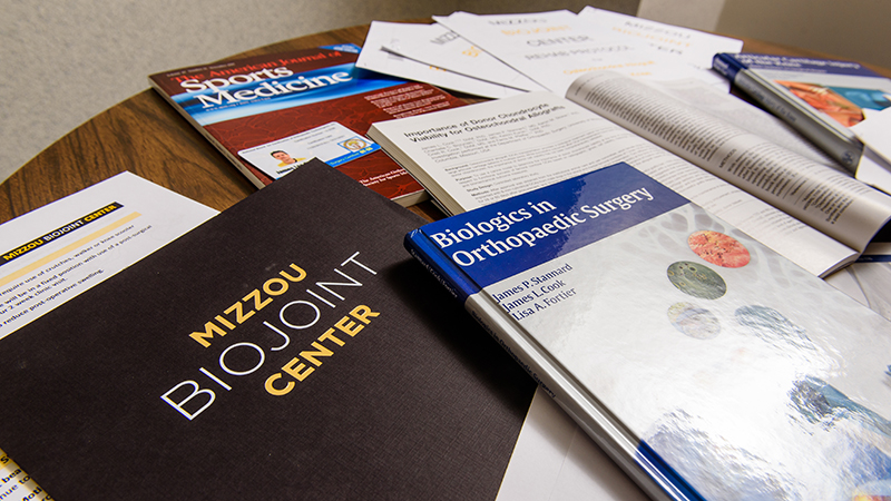 Biojoint publications