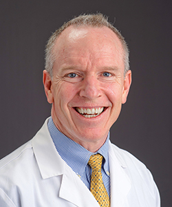 Kevin F. Staveley-O'Carroll, MD, PhD, MBA