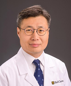 Mike Kim, MD