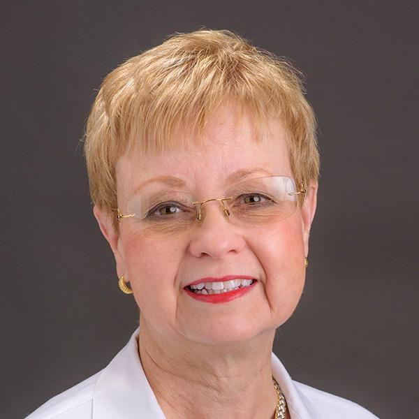 Photo of Debra Koivunen.