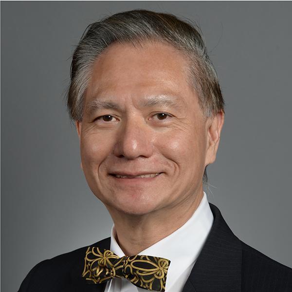 Edward T.H. Yeh, MD