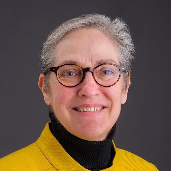 Mary Dohrmann, MD