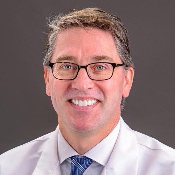 Rick Fraunfelder MD, MBA