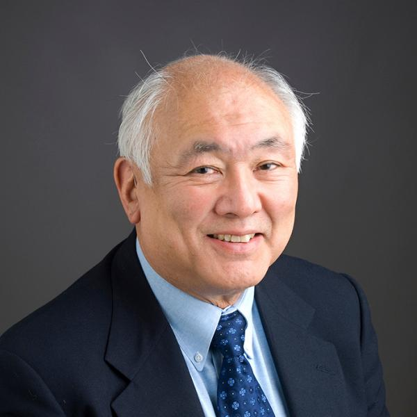 Photo of Michael Hosokawa.