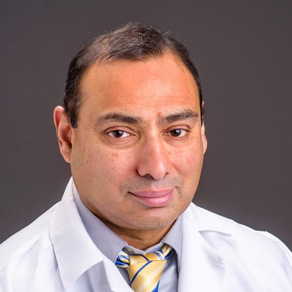 Adnan Qureshi, MD