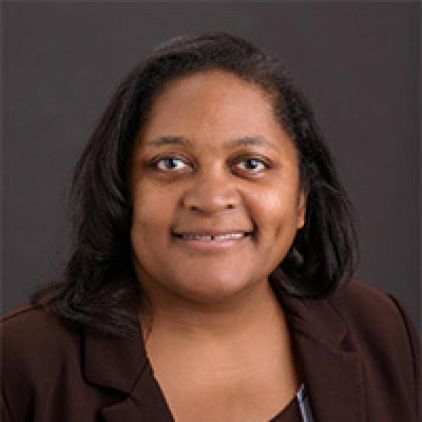 Laine Young-Walker, MD