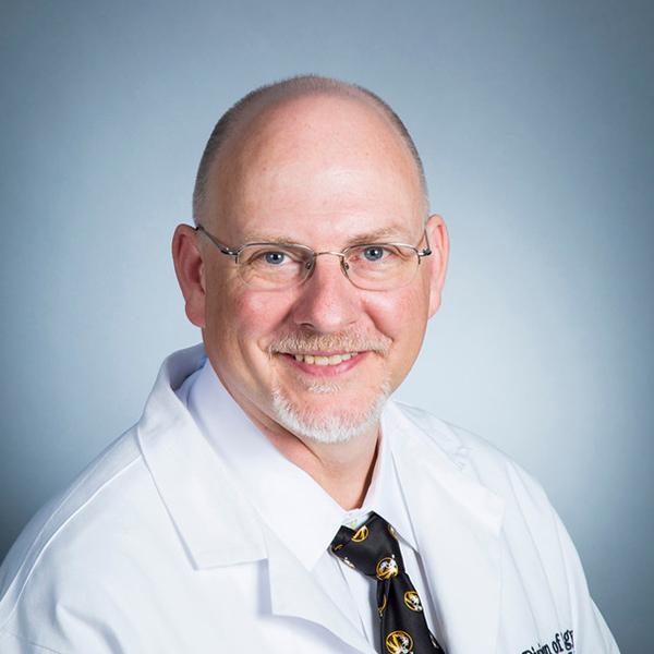 Mark Wakefield, MD