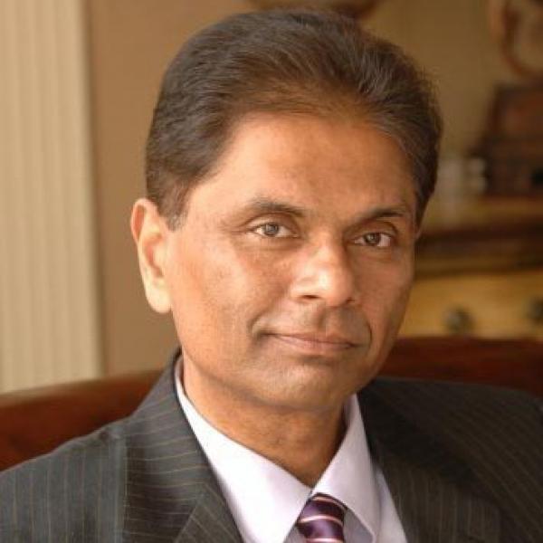 Madhukar Misra, MD