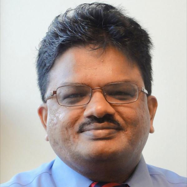 Chokkalingam Siva, MD, MS