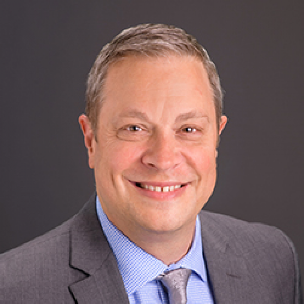 Photo of Craig Rooney, PhD