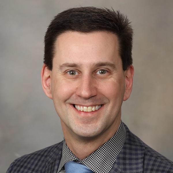 Gregory Della Rocca, MD, PhD