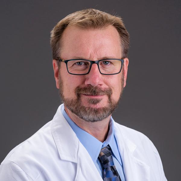 Photo of Dr. Danny Schust