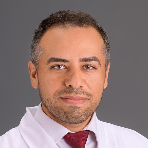 Arash Saemi, MD