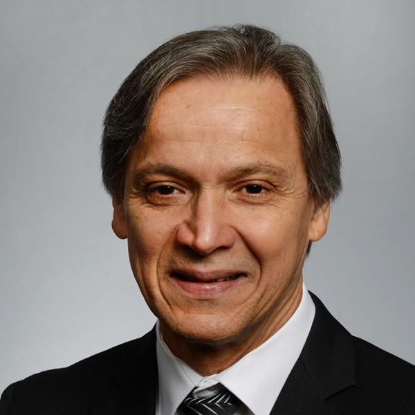 Eduardo J. Simoes, MD, MSc, MPH, DLSHTM