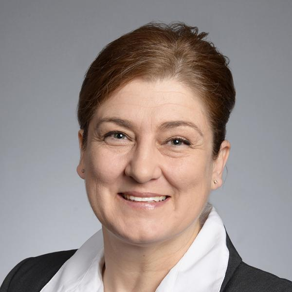 Iris Zachary, PhD, MSHI, CTR