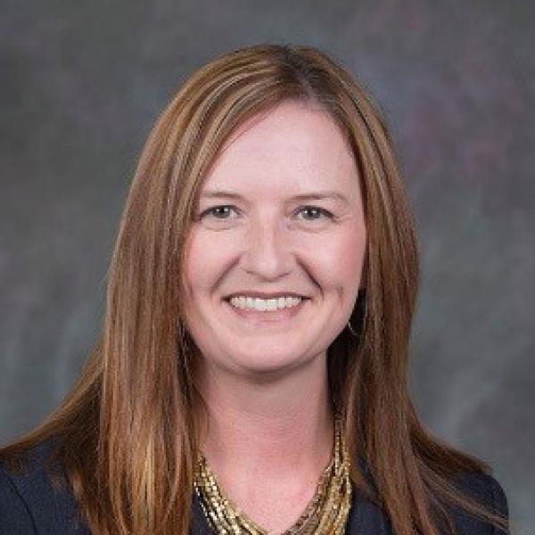 Jill Wiggins, MBA, SPHR